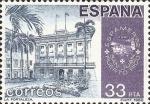 Sellos de Europa - España -  AMERICA-ESPAÑA