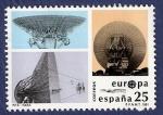 Sellos del Mundo : Europa : España : Edifil 3116 INTA - NASA 25