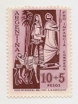Stamps Argentina -  Pro-Infancia