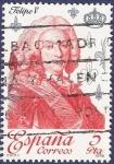 Sellos de Europa - España -  Edifil 2496 Felipe V 5