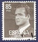 Sellos de Europa - España -  Edifil 2604 Serie básica Juan Carlos I 85 (últ)
