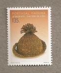 Stamps Portugal -  Artesanado Madeira