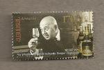 Stamps Asia - Armenia -  fundador bodegas Ararat