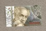 Stamps Asia - Armenia -  Personaje química