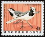 Sellos de Europa - Hungría -  HUNGRIA - Parque Nacional del Hortobág