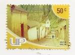 Stamps Argentina -  Iruya Prov. de Salta
