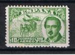 Stamps Spain -  Edifil  990  Conde de San Luis.