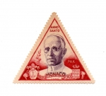 Stamps Europe - Monaco -  ANNO SANTO
