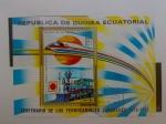 Stamps : Africa : Equatorial_Guinea :