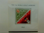 Stamps : Africa : Nigeria :
