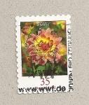 Stamps Germany -  Dalia