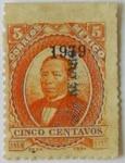 Stamps America - Mexico -  Correos Mexico