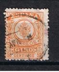 Stamps Europe - Spain -  Giro