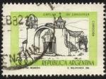 Stamps Argentina -  Capilla de Candonga. Templo muy antiguo de las Sierras Chicas de la Provincia de Córdoba, Arg