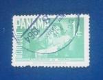 Sellos de America - Panamá -  Rehabilitación de menores