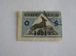 Stamps Liberia -