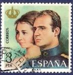 Sellos del Mundo : Europa : España : Reinado de Juan Carlos I