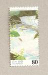Stamps Japan -  Paisaje