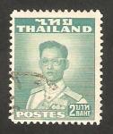 Sellos de Asia - Tailandia -  rey rama IX
