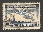 Stamps Thailand -  garuda