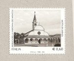 Stamps Italy -  Basilica de Nuestra Sra. de los Milagros