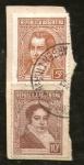 Stamps : America : Argentina :  mariano moreno