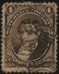 Stamps Argentina -  Mariano Moreno 1778 - 1811. Abogado, periodista y político de las Provincias Unidas del Río de la Pl