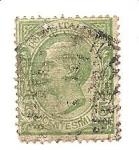 Stamps Europe - Italy -  correo terrestre