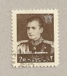Sellos de Asia - Irán -  Shah Reza Pahleví