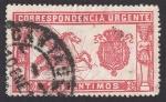 Stamps Europe - Spain -  Pegaso. - Edifil 324