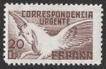 Sellos de Europa - España -  Pegaso. - Edifil 861