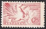 Stamps Europe - Spain -  Pegaso. - Edifil 952