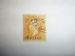 Stamps America - Mexico -