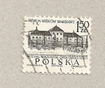 Stamps Poland -  Arsenal de Varsovia