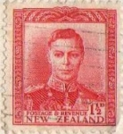 Stamps : Europe : New_Zealand :  Postage Revenue