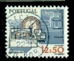 Sellos del Mundo : Europa : Portugal : Brújulas