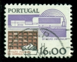 Sellos del Mundo : Europa : Portugal : Clasificación del correo