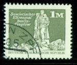 Sellos de Europa - Alemania -  Alegoría