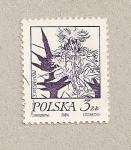 Stamps Poland -  Cardo