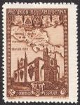 Sellos de Europa - España -  Pro Unión Iberoamericana. - Edifil 567