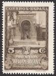 Sellos de Europa - España -  Pro Unión Iberoamericana. - Edifil 568