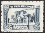 Stamps Spain -  Pro Unión Iberoamericana. - Edifil 575