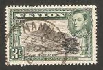 Stamps : Asia : Sri_Lanka :  ceylon - pico de adam