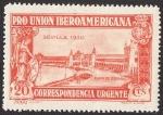 Sellos de Europa - España -  Pro Unión Iberoamericana. - Edifil 582