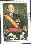 Stamps : Europe : Spain :  Don Juan de Borbón