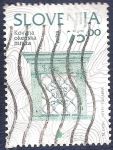 Stamps Slovenia -  Mueble