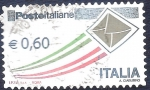 Stamps Italy -  Carta