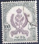 Stamps Libya -