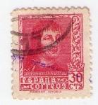 Stamps  -  -  RAFAEL ALONSO