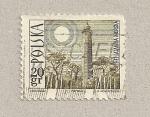 Stamps Poland -  Faro Morska